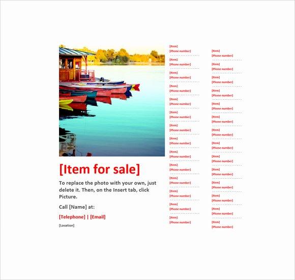 Free Flyer Templates Microsoft Word New 12 Microsoft Flyer Templates Download Free Documents In