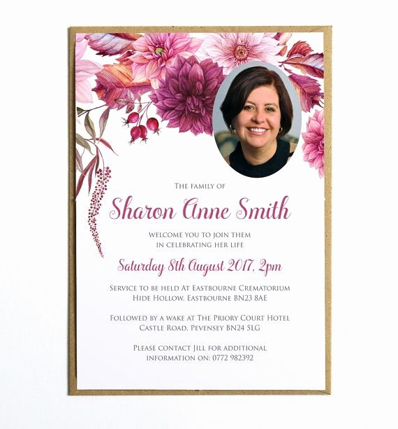 Free Funeral Card Template Unique Pin by Marilynn Robinson On Recipes