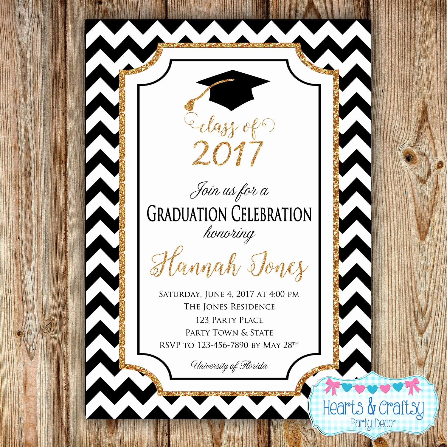 Free Graduation Announcements Templates Inspirational Graduation Party Invitation College Graduation Invitation