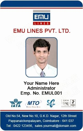 Free Id Card Templates Lovely Id Card Templates Free Id Cards