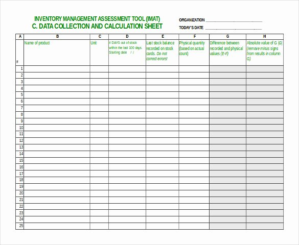 Free Inventory Spreadsheet Templates Best Of Inventory Spreadsheet Template 48 Free Word Excel