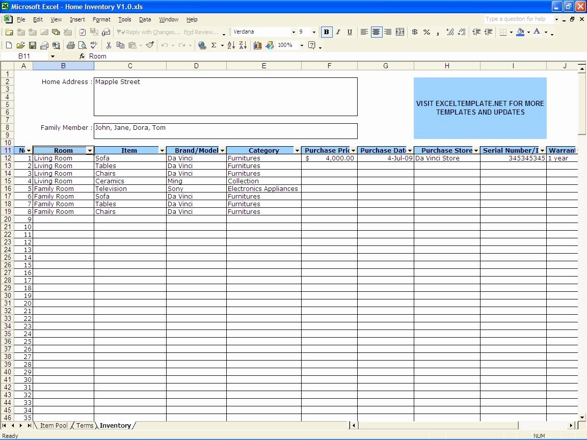 Free Inventory Spreadsheet Templates Lovely Inventory Spreadsheet Templates Inventory Spreadsheet