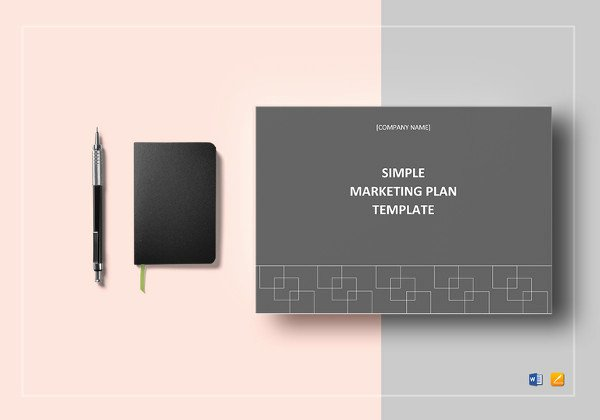 Free Marketing Plan Template Word New event Marketing Plan Template 11 Free Word Documents
