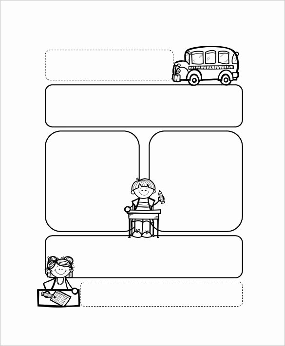 Free Newsletter Templates for Preschool Luxury Preschool Newsletter