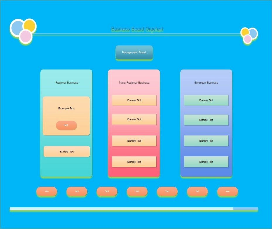 Free organizational Chart Template Word New 40 organizational Chart Templates Word Excel Powerpoint