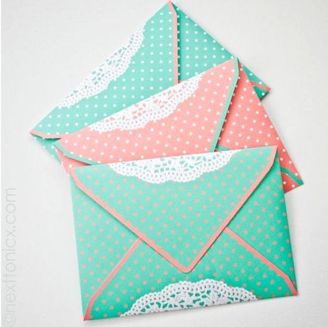 Free Printable Envelope Templates Inspirational 13 Free Printable Envelope Templates – Tip Junkie
