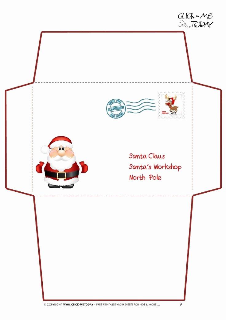 Free Printable Envelope Templates Luxury Best 25 Envelope Template Printable Ideas On Pinterest
