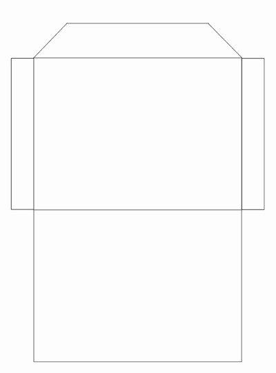 Free Printable Envelope Templates Luxury Printable Envelope Template