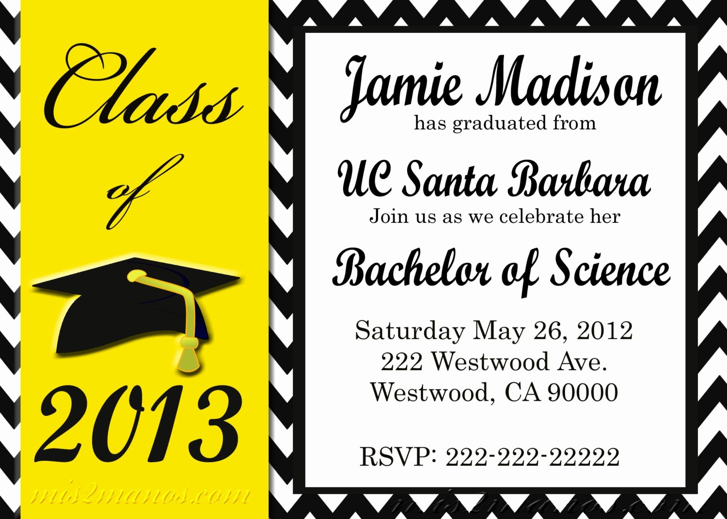 Free Printable Graduation Announcement Templates Beautiful Graduation Invite Templates