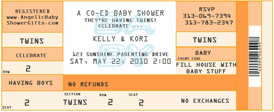 Free Printable Tickets Template Best Of Concert Ticket Template Free
