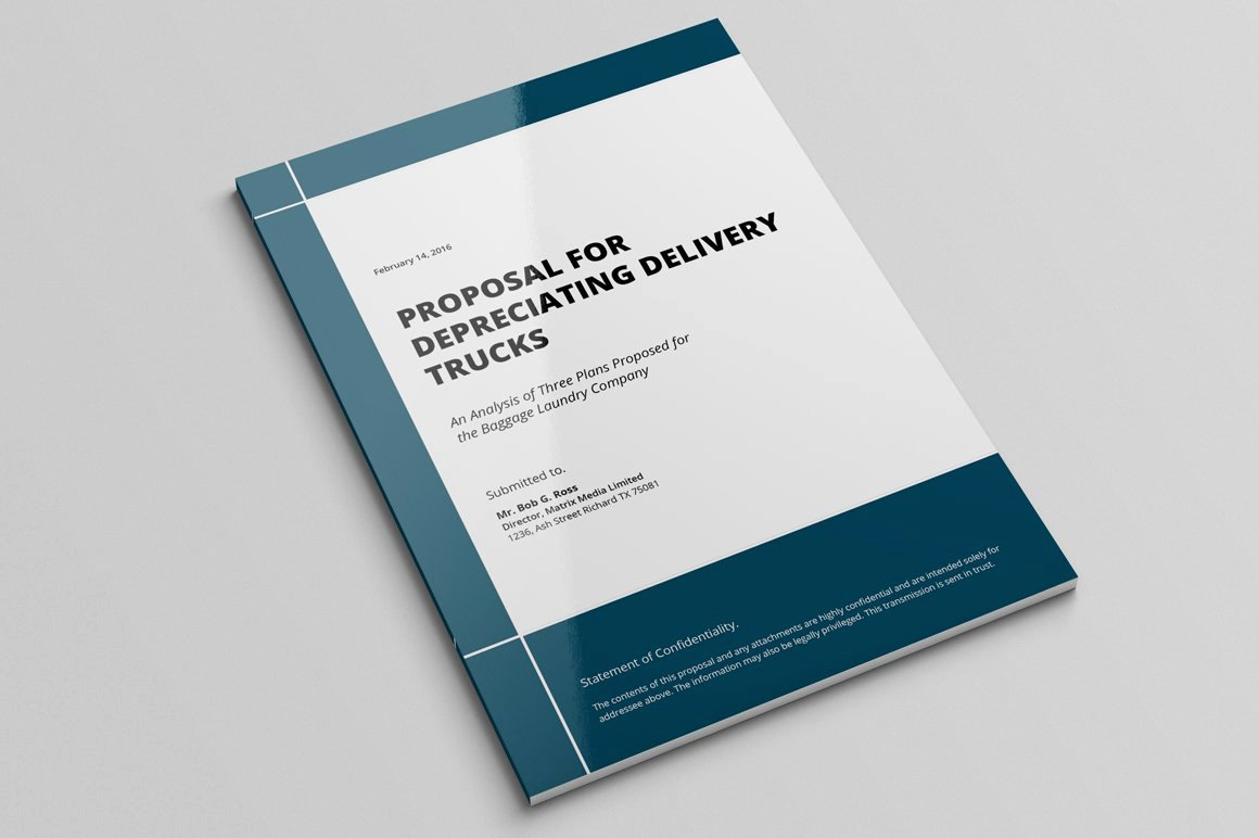 Free Proposal Templates for Word Unique Business Problem solving Proposal Stationery Templates