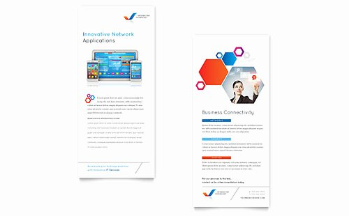 Free Rack Card Templates Inspirational Free Presentation Templates Download Ready Made Designs