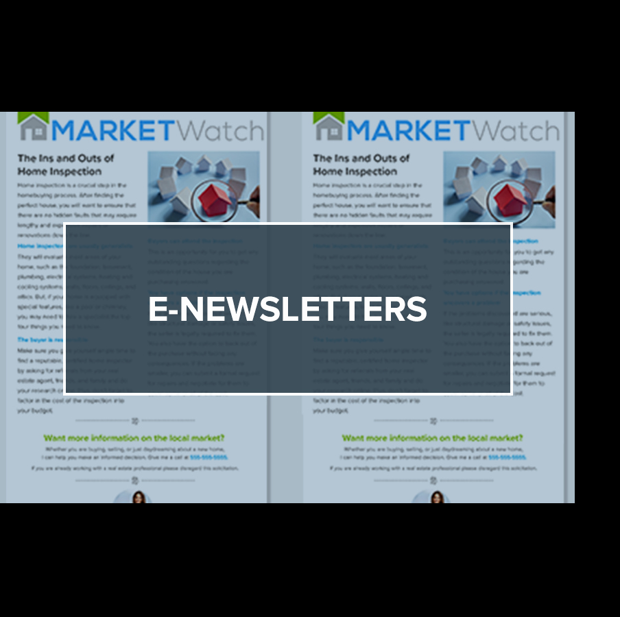 Free Real Estate Newsletter Templates Unique Real Estate Newsletters