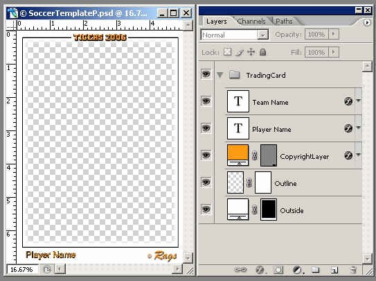 Free Trading Card Template Awesome Trading Card Template Shop – Free Download – December