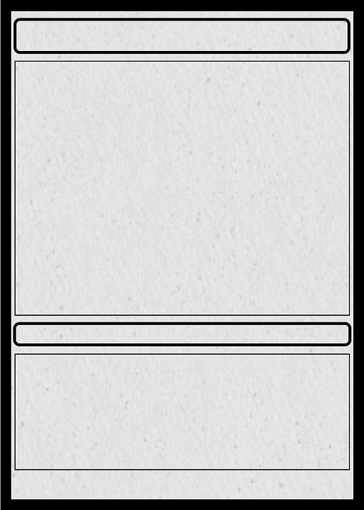 Free Trading Card Template Best Of Card Trading Collectible · Free Image On Pixabay