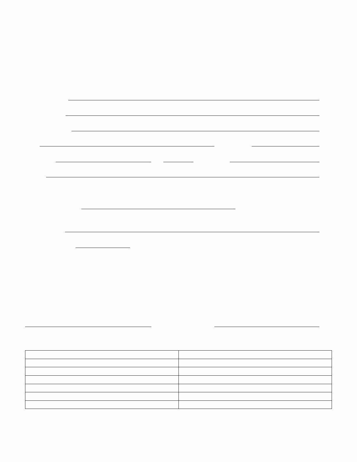 Free Vendor Application form Template Lovely Download Vendor Application Template for Free
