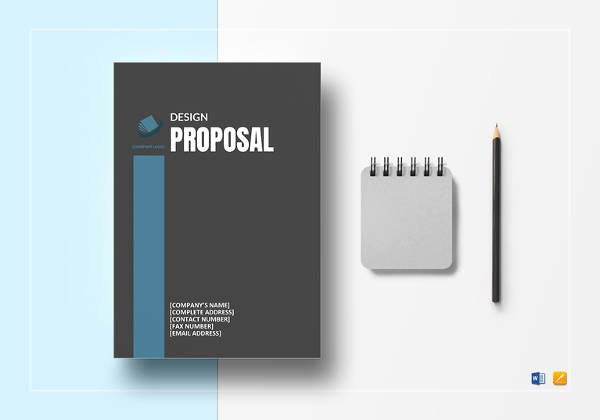 Free Web Design Proposal Template Best Of Sample Web Design Proposal Template 13 Free Documents