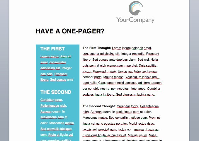 Free White Paper Template Lovely White Paper Template