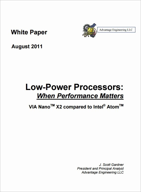 Free White Paper Template Unique White Paper Templates 9 Download Documents Pdf Word