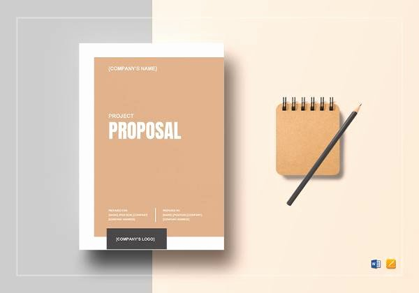 Freelance Graphic Design Proposal Template Fresh Sample Freelance Proposal Template 13 Free Documents In Pdf