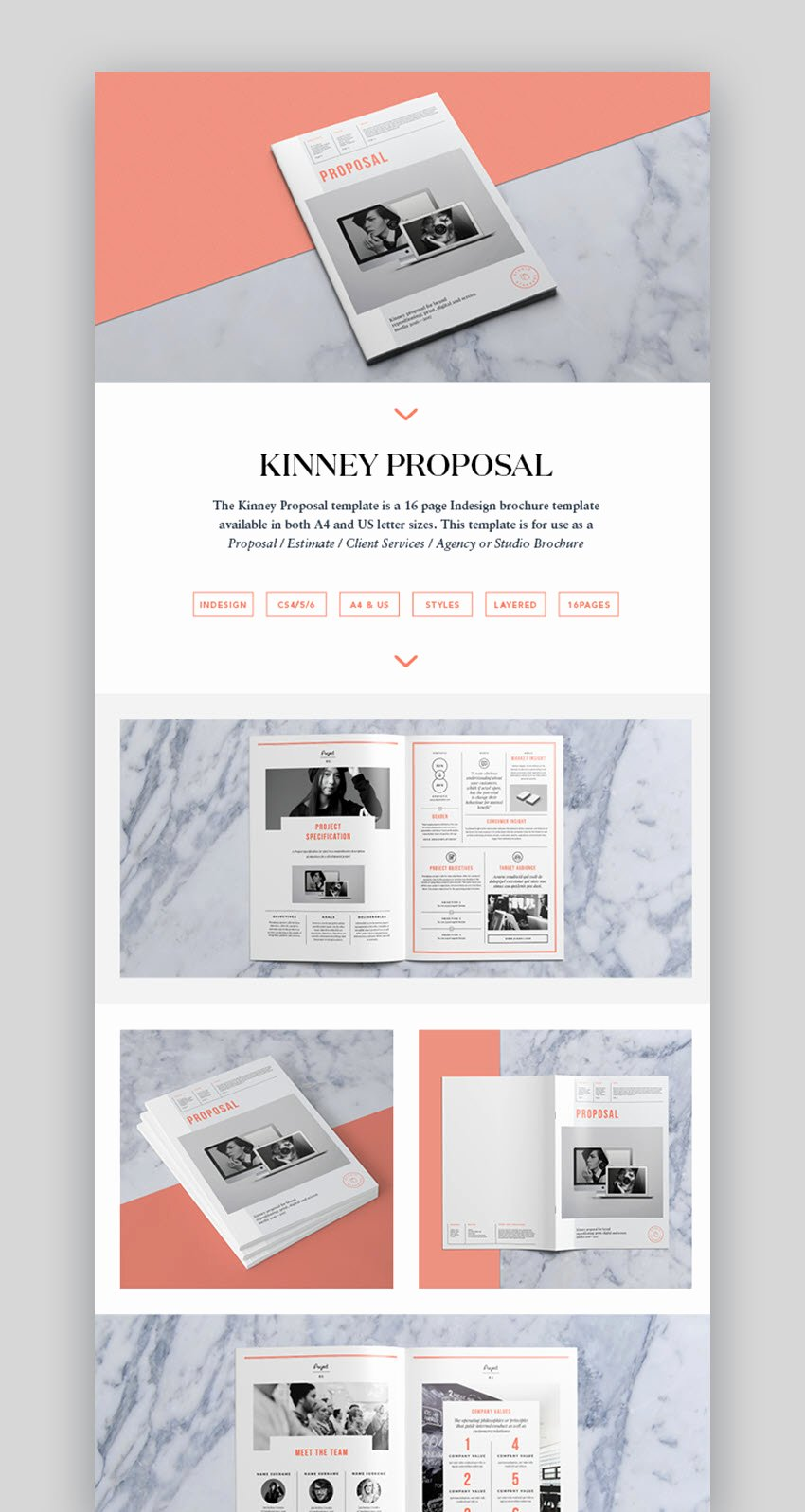 Freelance Graphic Design Proposal Template New 20 top Graphic Design Branding Project Proposal