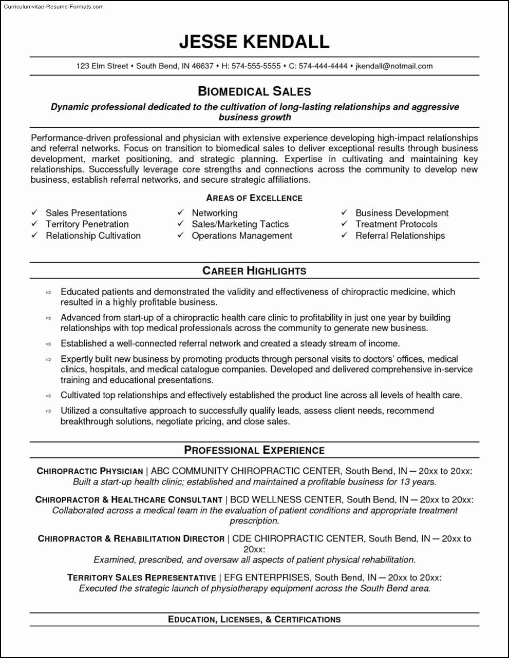 Functional Resume Template Free Inspirational Functional Resume Template Free