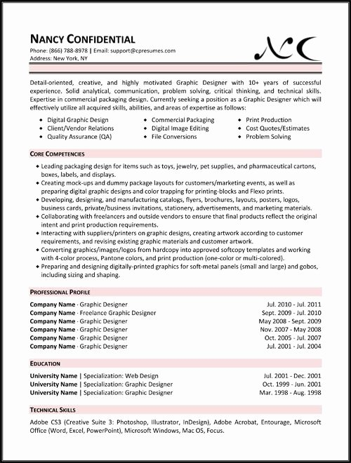 Functional Resume Template Free New Best 25 Functional Resume Template Ideas On Pinterest
