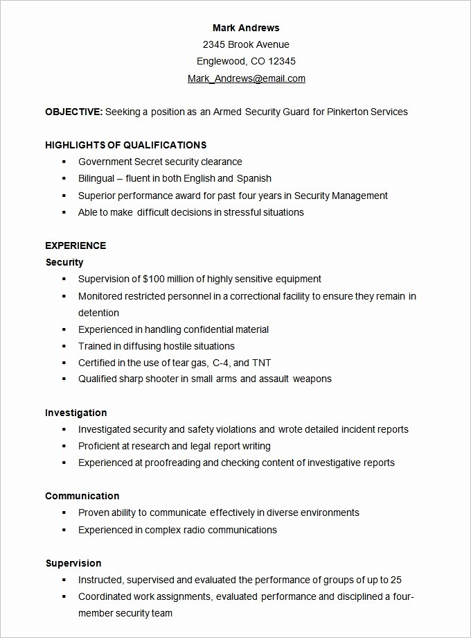 Functional Resume Template Word Awesome Functional Resume Template