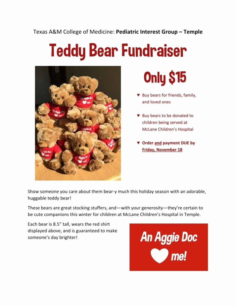 Fundraiser order form Template Free Beautiful 10 Fundraiser order form Templates Docs Word