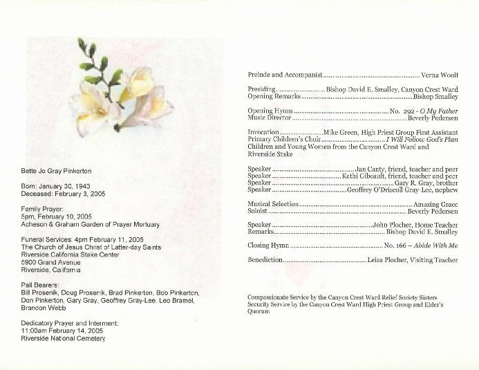 Funeral Mass Program Template Beautiful Free Printable Wedding Programs Templates