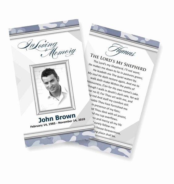 Funeral Prayer Card Template Free Unique Catholic Funeral Funeral Prayers and Prayer Cards On