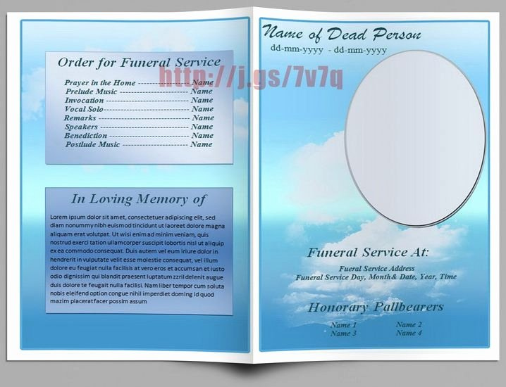 Funeral Program Template Microsoft Word Fresh 79 Best Images About Funeral Program Templates for Ms Word