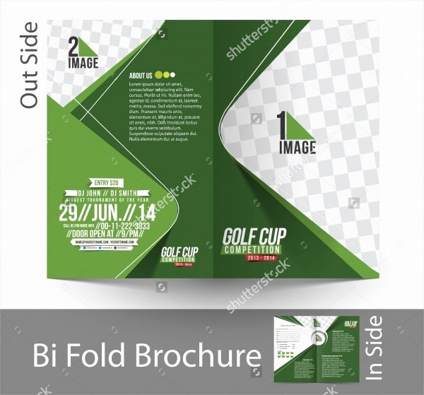 Golf tournament Brochure Template Luxury 27 Golf tournament Brochures Psd Vector Eps Jpg