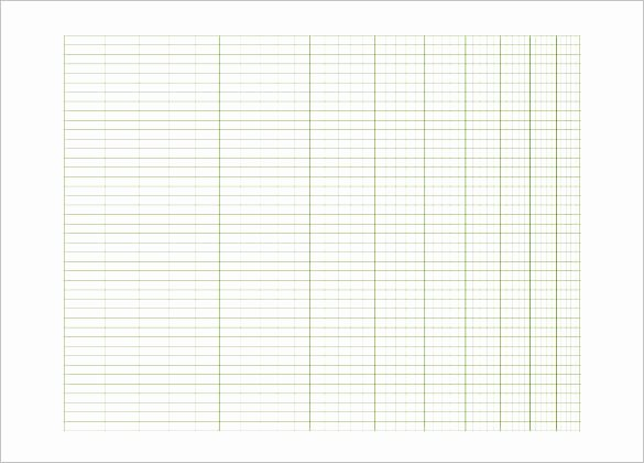 Graph Paper Template Excel Awesome 12 Graph Paper Templates Pdf Doc