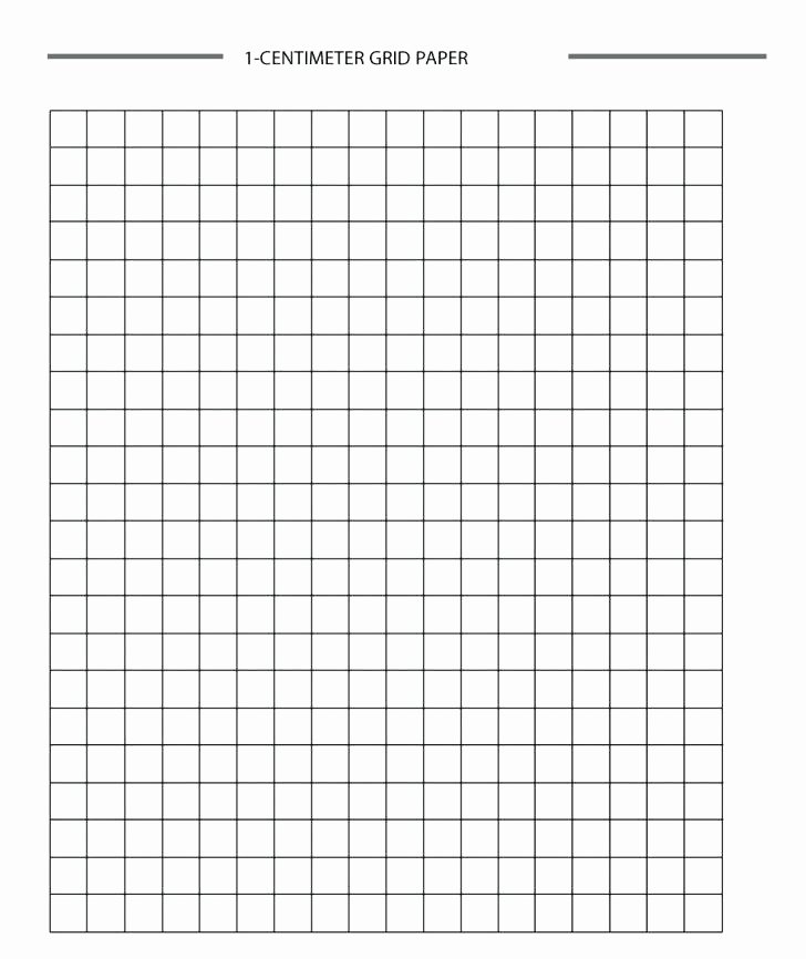 Graph Paper Template Excel Beautiful 14 15 Graph Paper Template for Excel