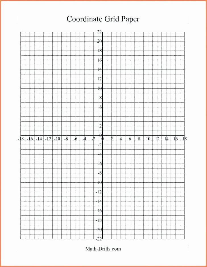 Graph Paper Template Excel Best Of 14 15 Graph Paper Template for Excel