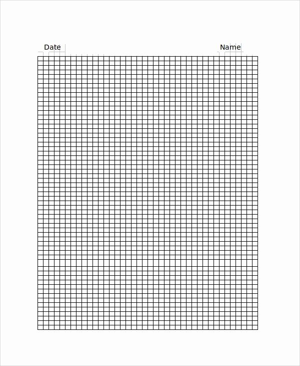 Graph Paper Template Excel Lovely Sample Graph Paper 25 Documents In Pdf Word Excel Psd