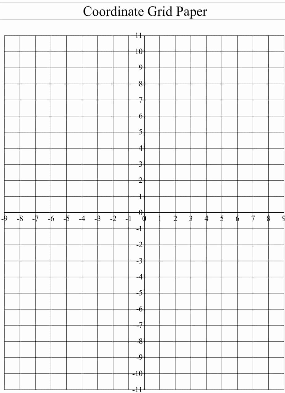 Graph Paper Template Excel Luxury 13 Graph Paper Templates Excel Pdf formats
