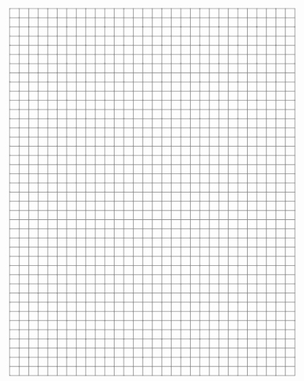 Graph Paper Template Excel Luxury 21 Free Graph Paper Template Word Excel formats