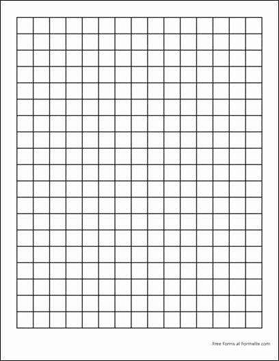 Graph Paper Template Excel New 13 Graph Paper Templates Excel Pdf formats