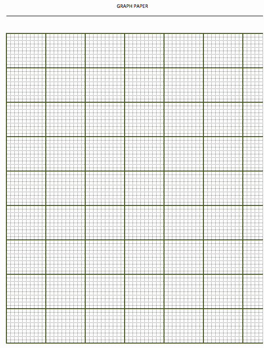 Graph Paper Template Excel Unique Excel Education Templates Exceltemplate