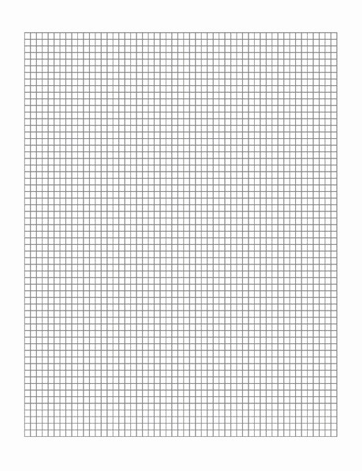 Graph Paper Template Pdf Awesome Graph Paper