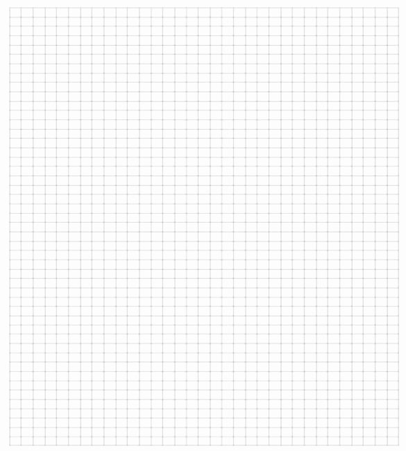 Graph Paper Template Pdf Best Of 11 Grid Paper Templates Free Sample Example format