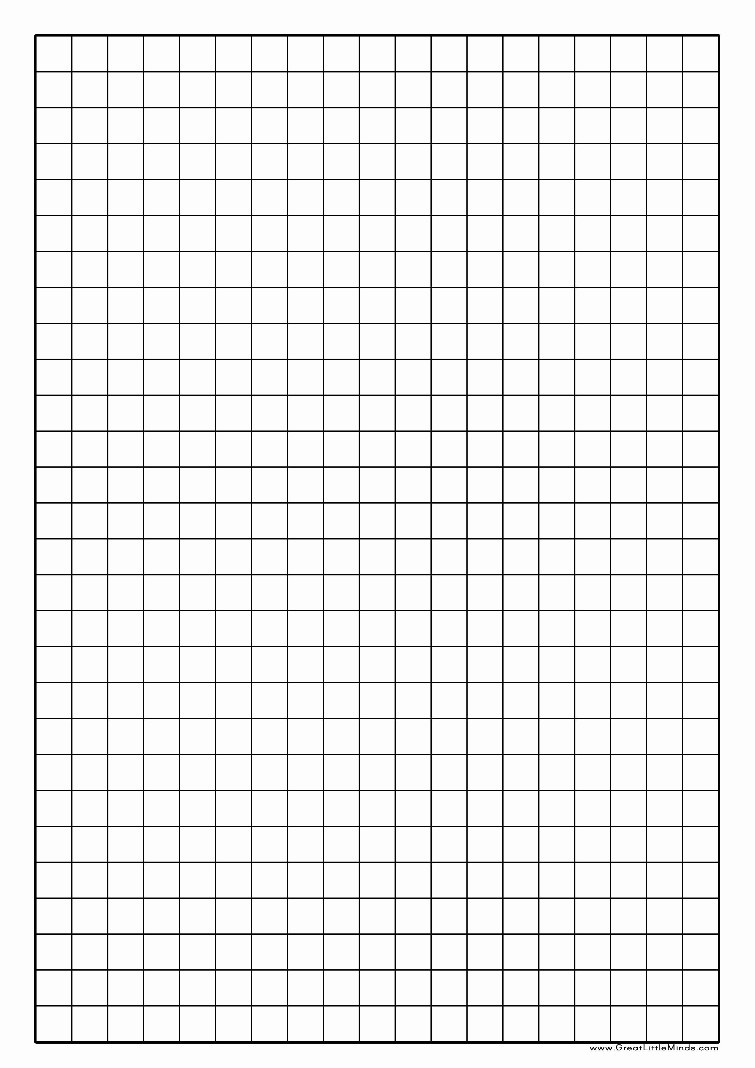 Graph Paper Template Pdf Elegant Graph Paper Printable
