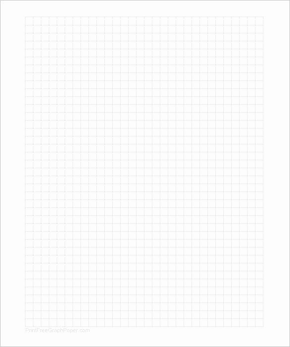 Graph Paper Template Pdf Inspirational 12 Graph Paper Templates Pdf Doc