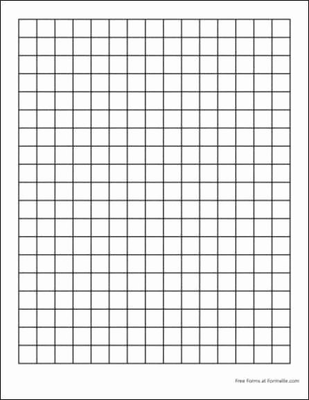 Graph Paper Template Pdf Lovely 13 Graph Paper Templates Excel Pdf formats