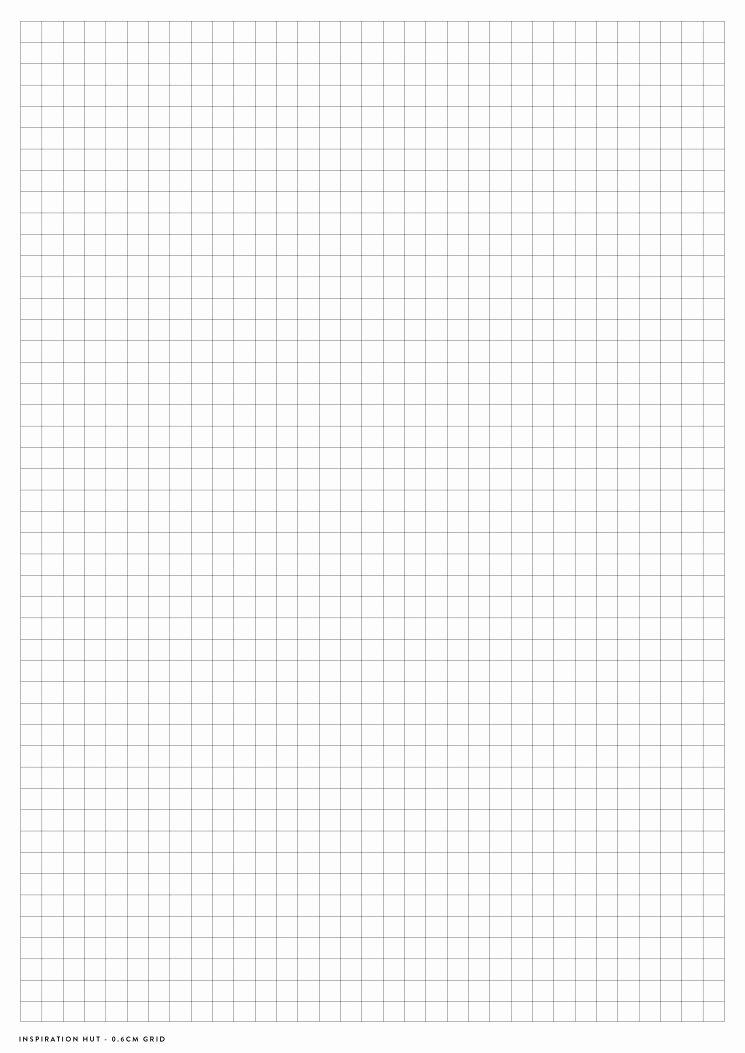 Graph Paper Template Pdf New Printable Graph Grid Paper Pdf Templates Inspiration Hut