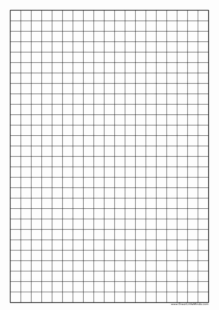 Graph Paper Template Pdf Unique Graph Paper Printable 8 5x11 Free