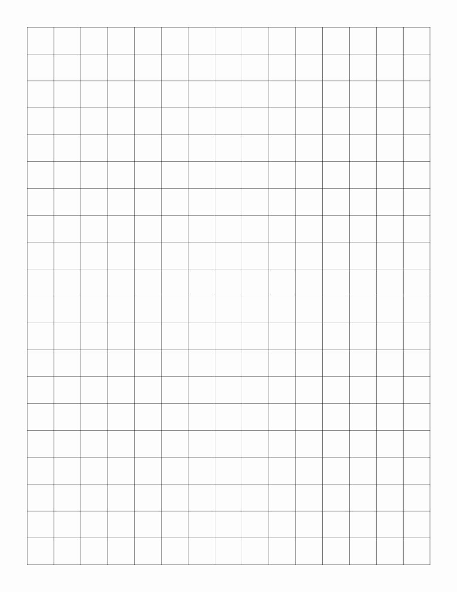 Graph Paper Template Word Beautiful 33 Free Printable Graph Paper Templates Word Pdf Free