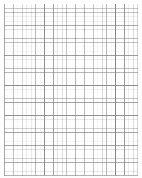 Graph Paper Template Word Inspirational Graph Paper Template Word
